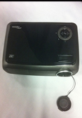 #801-802 LCD projector