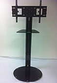 #813 32-42 in. TV stand
